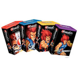 Thundercats The Complete Seasons 1 Y 2