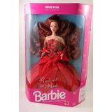 Barbie Coleccionista Muñeca Toys R Us Edición Especial Radia