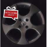 Llanta Vw Golf Gti Vison R14 4x100 Gol, Voyage, Trend, Up!!