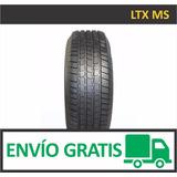 Neumatico Michelin 235/75 R 15 Ltx Ms2 -envio Sin Cargo