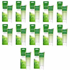 Gel Prime Natural Lubricante Sensual 22gr Aloe Vera X12 Unid