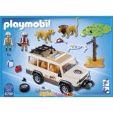 Playmobil Vida Salvaje 6798 Original
