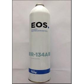 Gás Refrigerante R134a Linha Automotiva E Refrigeração