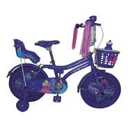 Bicicleta Gw Princess Story Rin 20 X 2