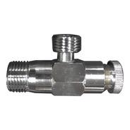 Válvula Redutora De Pressão 1/2 X 1/2 Purificador/ Bebedouro