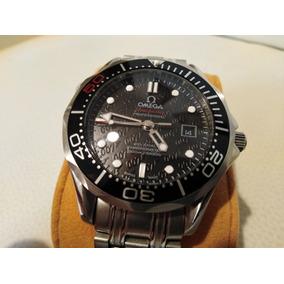Reloj Omega 007 Seamaster 50 Aniversario James Bond Limited