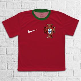 Jaqueta Seleção De Portugal - Camisetas no Mercado Livre Brasil 79be1a9ef9fbf