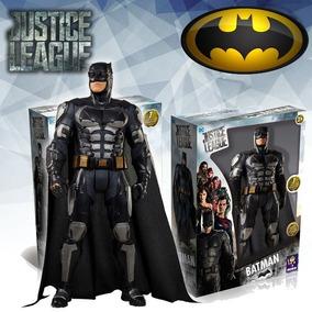 Bonecos Batman Gigante Liga Da Justiça 25 Cem - Bonecos do DC no ... 0138aa62d0e
