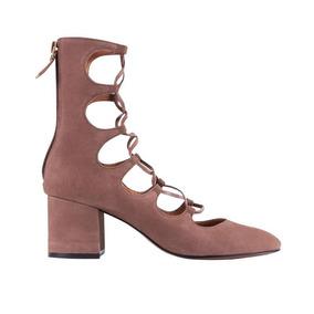 Zapatos Grimoldi Mujer Arezzo Fhs 665003 Preston