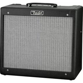 Amplificador Fender Pro Junior Ill - 15w - Valvular