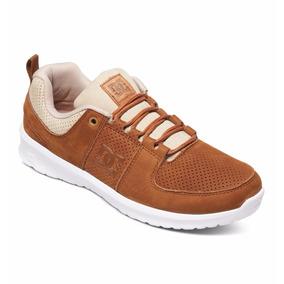 Zapatillas Dc Shoes Lynx Lite Le Dbr #17112132