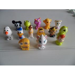 Gogos Disney Serie 1 E 2 - Para Completar Sua Coleção