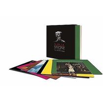 Box 7 Lp Nina Simone 180g - Sem Estoque No Momento