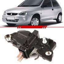 Regulador De Voltagem Corsa 2006 2005 2003 02 01 00 Celta
