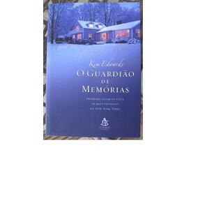 Livro: O Guardião De Memórias