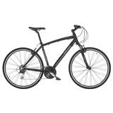 Bicicleta Bianchi C-sport Cross G Acera 21 Negro Matte L