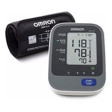 Medidor De Pressão Arterial Digital Omron Hem-7320