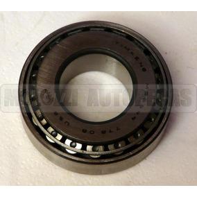 Rolamento Diferencial Ford Pampa 4x4 - Pinhao Traseiro-timke