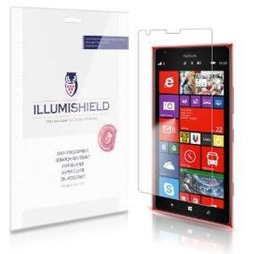 Illumishield - Nokia Lumia Protector 1,520 Pantalla Japonesa