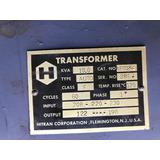 Transformador De 220v A 110v