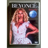 Dvd: Beyoncé Live In Rock In Rio 2013 + Super Bowl