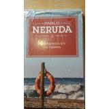 Libro Nuevo Pablo Neruda Residencia En La Tierra
