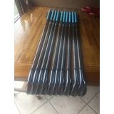 Mizuno Jpx 800 Pro 4 Al Pw, Aw, Sw & Lw 10 Hierros
