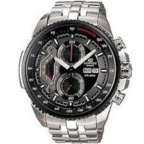 Relógio Casio Edifice Ef-558d2 Lançamento Completo