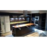 Cocinas Empotradas Closet Camas Modernas Diseño, Fabricacion