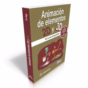 Animación De Elementos 2d Y 3d