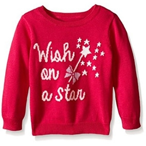 Children´s Place Sweater Wish On A Star Nena 12m