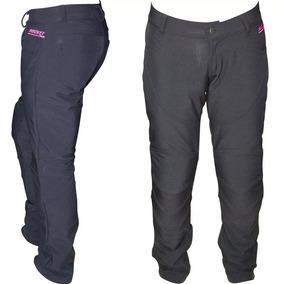 Pantalón Joe Rocket Urban Damas Softshell Chicas Impermeable