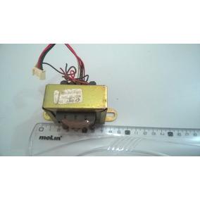 Transformador Receptor De Parabólica Orbisat Modelo Ss 2200