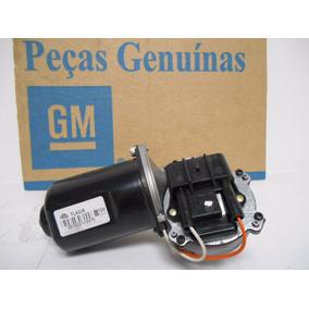 Motor Limpador Para-brisa Celta/corsa Classic Gm - 93349828