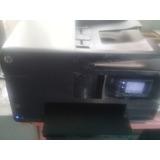 Impresora Hp 8610, Poco Uso, Falla Cartucho Magenta Amarillo