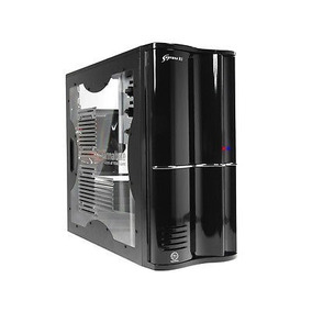 Pc Computador Core I7 16gb 500gb Blueray Case Thermaltak Mdj