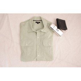 Ladishone Camisa De Hombre Talla S Ch Ropa Hombre Mod.107