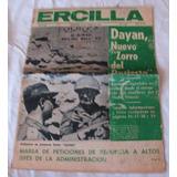 Revista Ercilla Del 14 De Junio De 1967