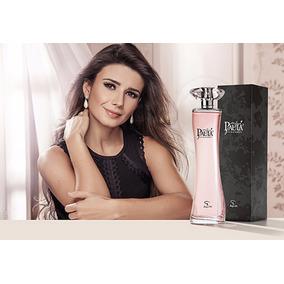 Perfume Paula Fernandes Jequiti 100ml