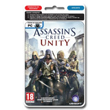 Assasins Creed Unity Juego Pc Original Digital Uplay