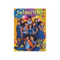 010/2013 Figurinhas Do Album Chiquititas 2013
