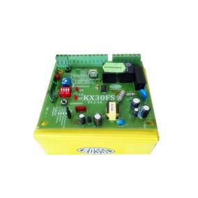 Central / Placa De Comando Para Portão Eletrônico Rossi Kx30