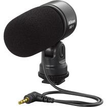 Nikon Microfono Estereo Me-1