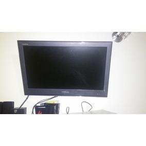 Televisor Marca Premium 24 Pulgadas (control Incluido)