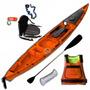 Kayak Angler Atlantikayak C2 Pileta De Prueba En Local Caba