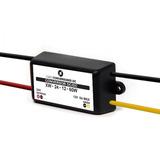 Conversor Voltagem 24v Para 12v - 5amp. 60w (au02)
