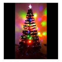 Árvore De Natal Com Led 1,80m 110v Pisca 8 Funcoes