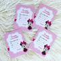 Invitaciones Minnie Mouse Cumpleaños Infantil Cotillón