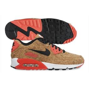 Nike A Ir Max Corcho Hombre Y Mujer Importante Leer