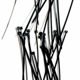 Abraçadeira Nylon Enforca Gato 2,5 X 200 Mm - 100 Un